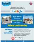 Level Crossing Ad